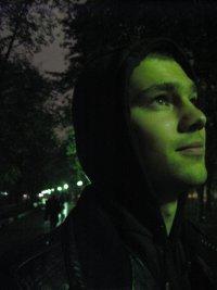 Андрей Болотников