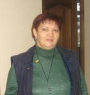 Эльза Халитова Галеева