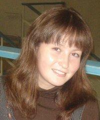 Дарья Беловодская