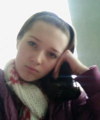 Берта Большакова