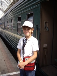 Калинин Антон