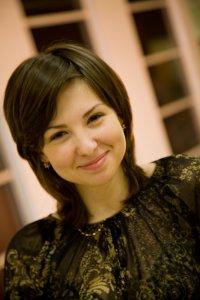 Olga Belinskaya