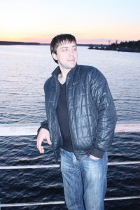 Иван Вакуленко