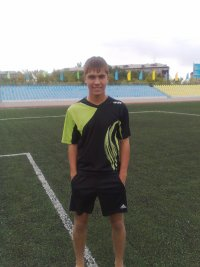 Vitalya Gerasimov