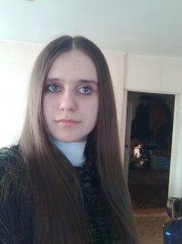 Виктория Булашева
