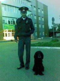 Вячеслав Бадмаев