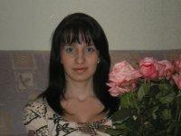 Ольга Бабарина (Полякова)