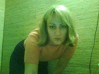 Аня Ветрякова (Митюкевич)