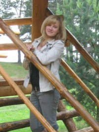 Яна Волынская