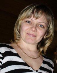 Наталия Бегунова