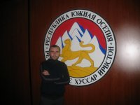 Алан Баззаев