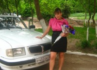 Кристина Айвазян