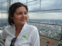 Мария Бызова