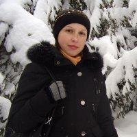 Elena Dovgan