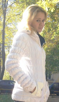 Ekaterina Shevchenko