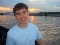 Evgeny Safonov