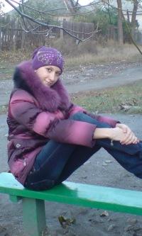 Аня Веретельникова
