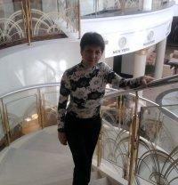 Лариса Бутахина (Кириллова)