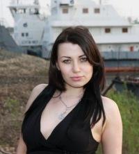 Anna Kochetova (Чамкина)