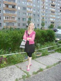 Елена Аршавина