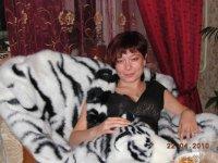 Полина Антипова