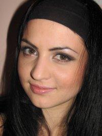 Лена Авакян(добросоцкая)