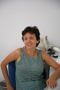 Svetlana Dobreva