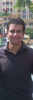 Marwan Mahmoud