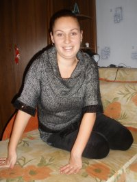 Виктория Бордюг