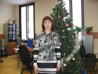 Юлия Аветисян (Стаценко)