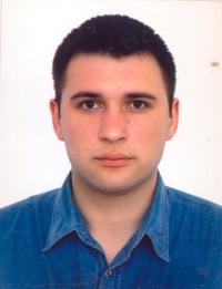 Виталий Бегун
