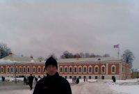Сергей Андраханов