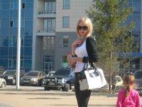 Женя Брусова (Квасова)