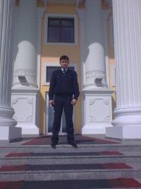 Алмас Ахметов