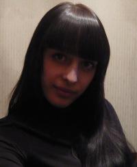 Катерина Воронович