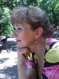 Ольга Бедина
