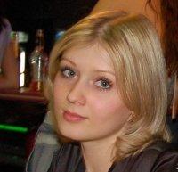 Дарья Бучина