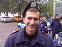 Алексей Вершняк