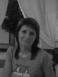 Юлия Барулина(Тютина)