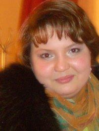 Natalia Bolshakova
