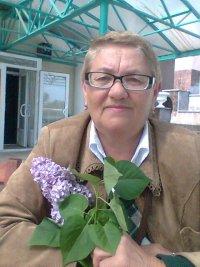 Роза Валинурова