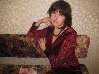 Татьяна Воробьева (Шушкова)