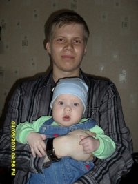 Анатолий Булавка
