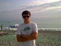 Михаил Валиулин
