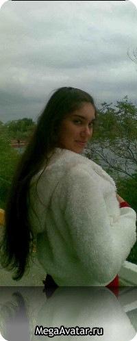 Анастасия Галушка