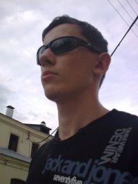 Дмитрий Верхорубов