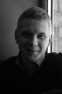 Ilya Gusev