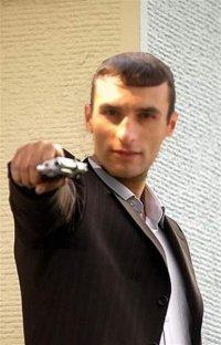Эльмар Багиров