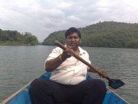 Mithun Khetan