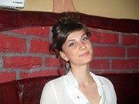 Liliya Salimova